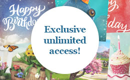 Exclusive Unlimited Access