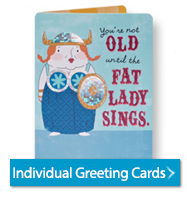 Individual Greeting Cards- featured media module #4