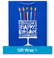 Gift Wrap - featured media module #9