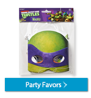 Party Favors -Featured Media Module #7