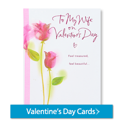 Valentine's Day Greeting Cards - featured media module #1