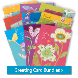 Greeting Card Bundles - featured media module #2