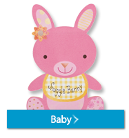 Baby - featured media module #9