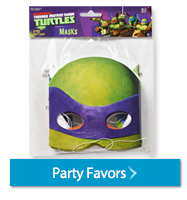 Party Favors - featured media module #4