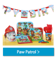 Paw Patrol - featured media module #8