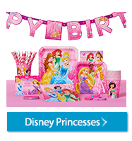Disney Princesses- featured media module #9