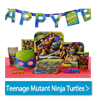 Teenage Mutant Ninja Turtles - featured media module #13