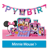 Minnie Mouse Bow-tique - featured media module #16
