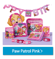 Paw Patrol Pink - featured media module #7