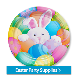 Easter Party Supplies - featured media module #2