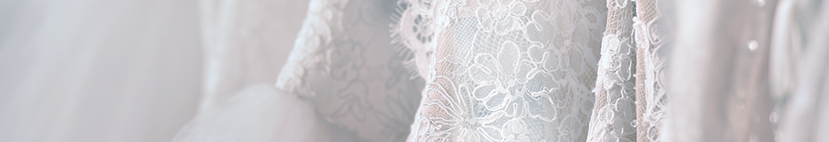 13th Anniversary - lace wedding dresses