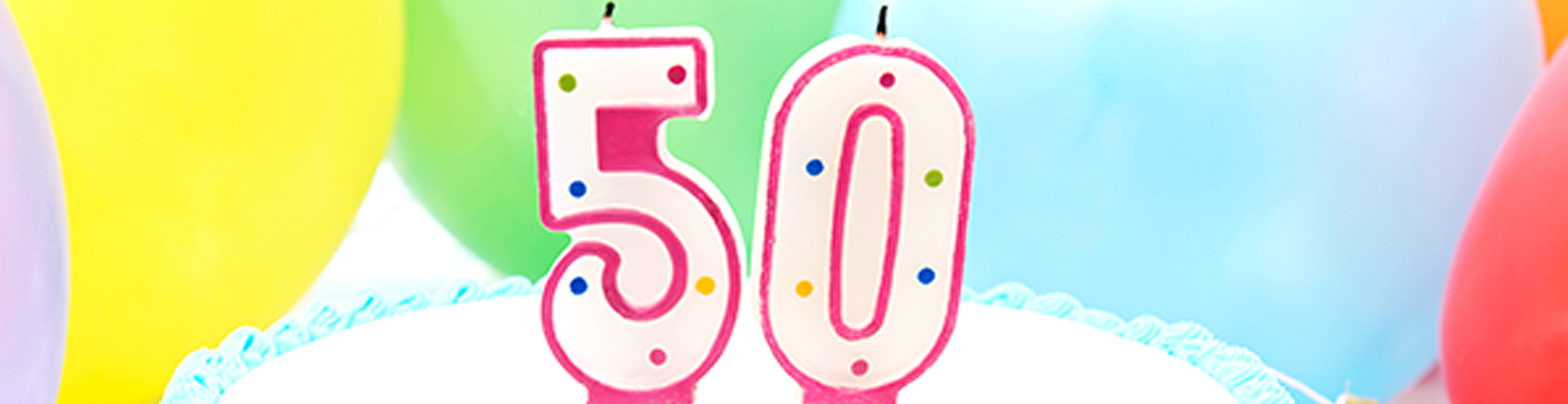 50th Birthday Messages – 50th Birthday Greeting Cards