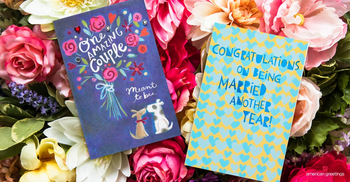 What to Write in an Anniversary Card | American Greetings