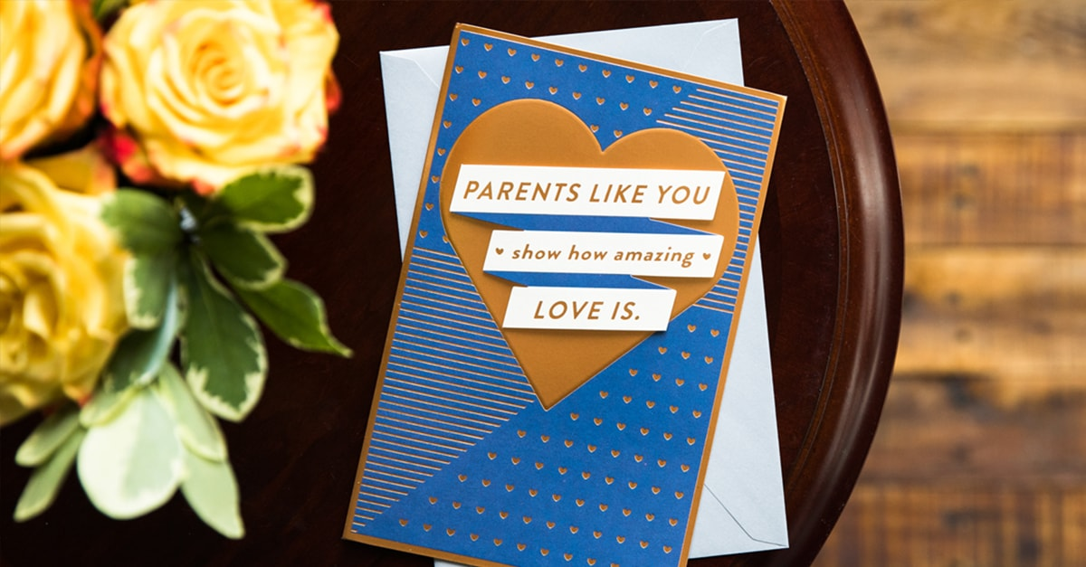 Anniversary Wishes For Parents And Couples American Greetings