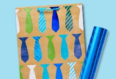 fathers day cards and gift wrap - Media Banner