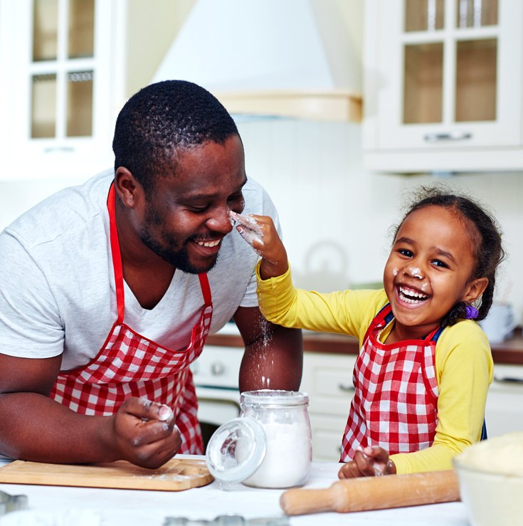 fathers day gifts - cooking classes