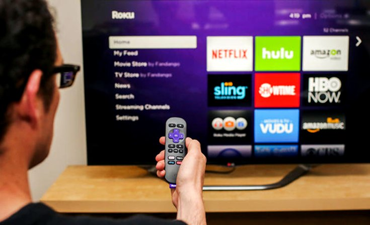 fathers day gift guide - roku