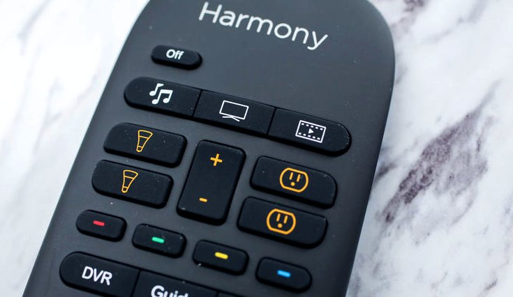 fathers day gifts - universal remote