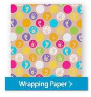 Wrapping Paper - Featured Media Module #4