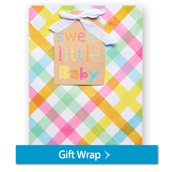 Gift Wrap - featured media module #3