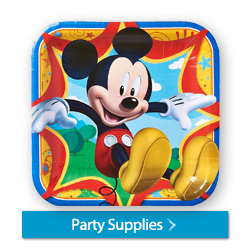 Party Supplies - featured media module #2