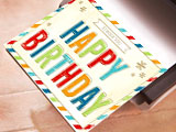 view printable birthday cards >