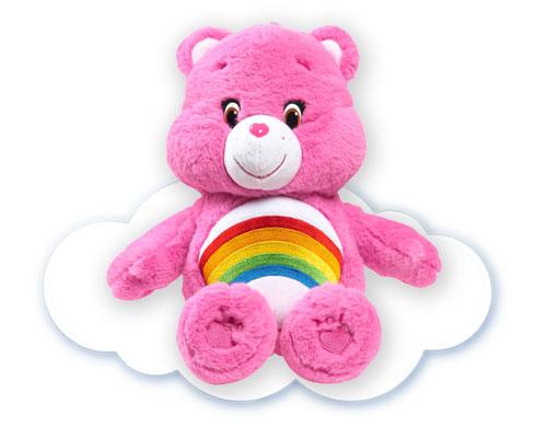 Cheer Bear Image