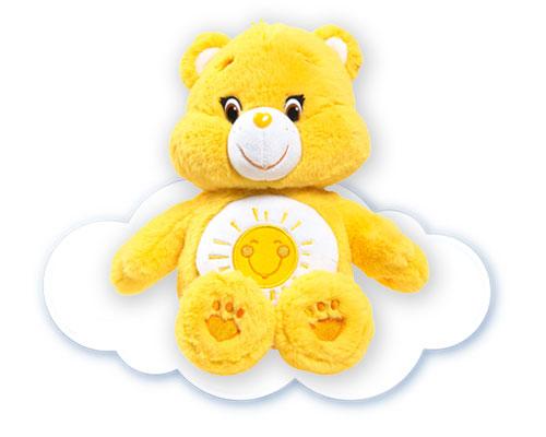 Funshine Bear Image