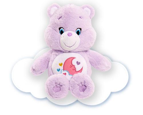 Sweet Dreams Bear Image