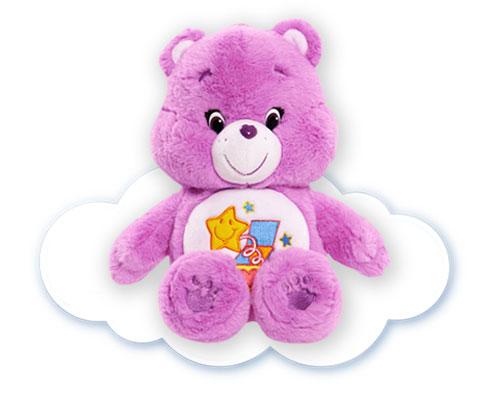 Surprise Bear Image