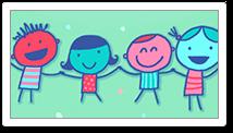 Universal Children's Day 11/20