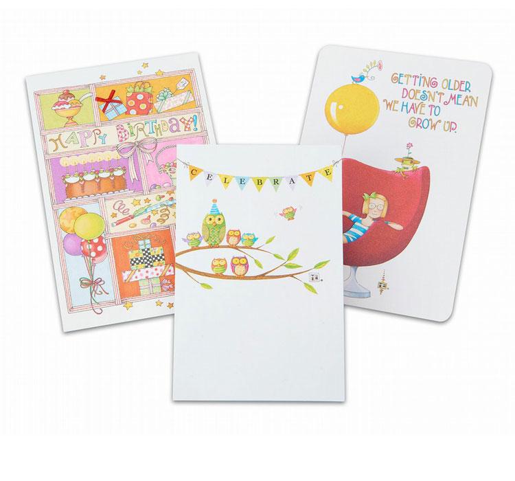Greeting Card Bundles