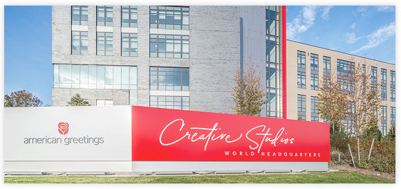 Photo of American Greetings Creative Studios World Headquarters