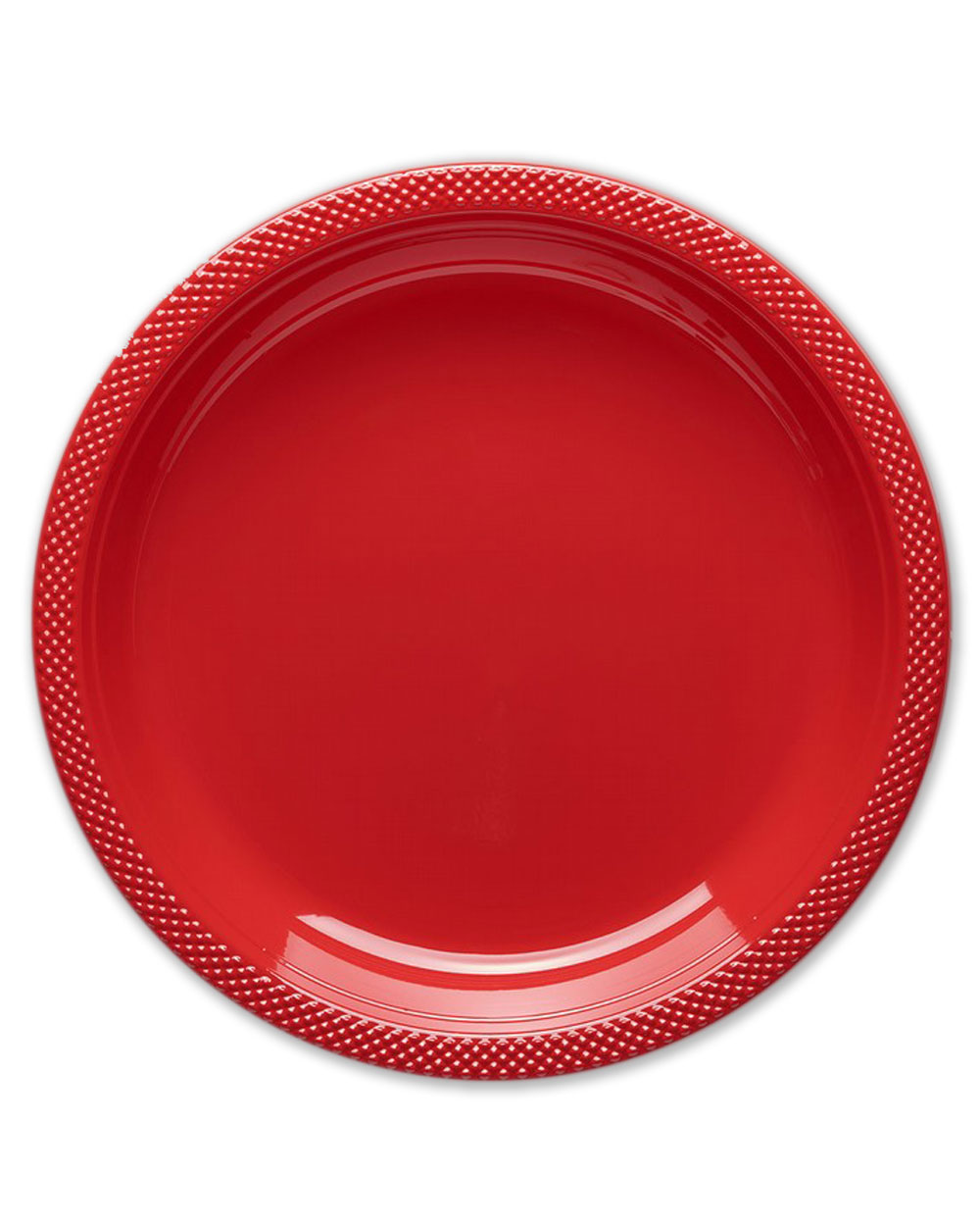 Valentine's Day Party Supplies Plate