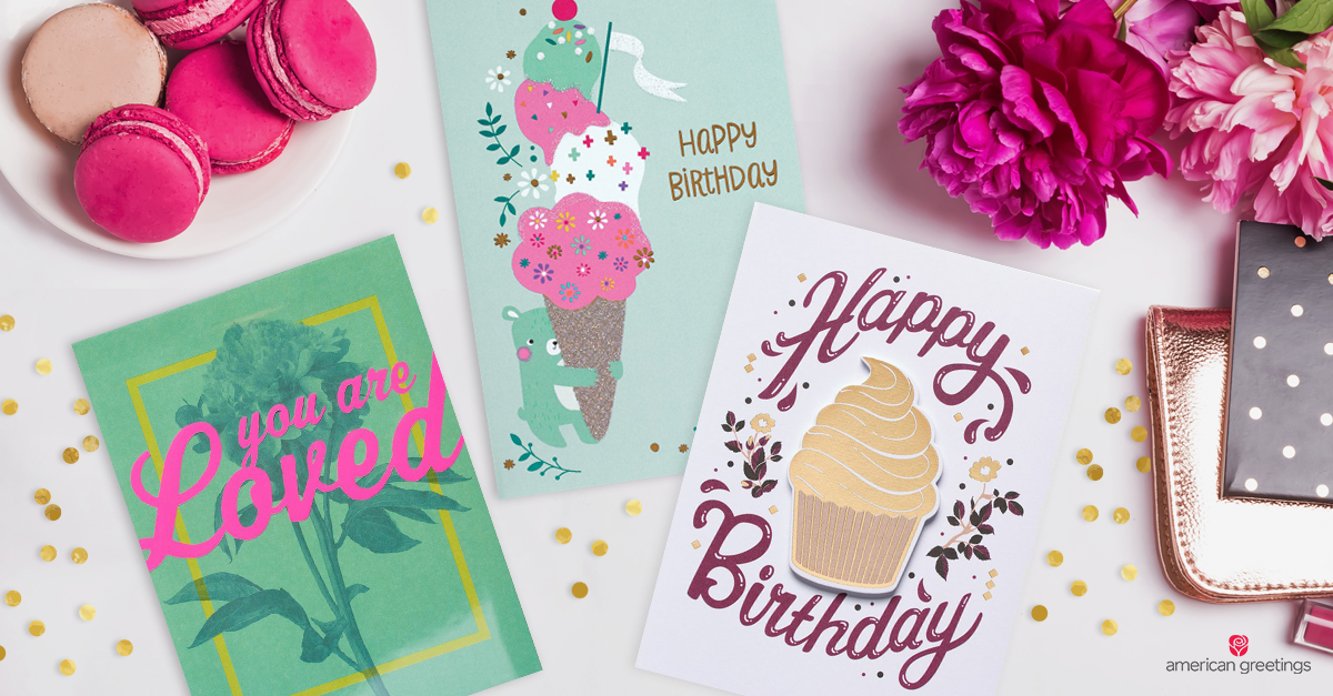 Birthday wishes for girlfriend american greetings happy birthday cards m4hsunfo