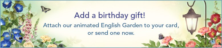 Happy birthday cards birthday e cards by jacquie lawson jacquie lawson garden bookmarktalkfo Image collections