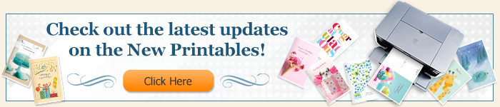 Printable Updates