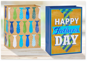 Father's Day Gift Wrap - Shop Father's Day gift wrap