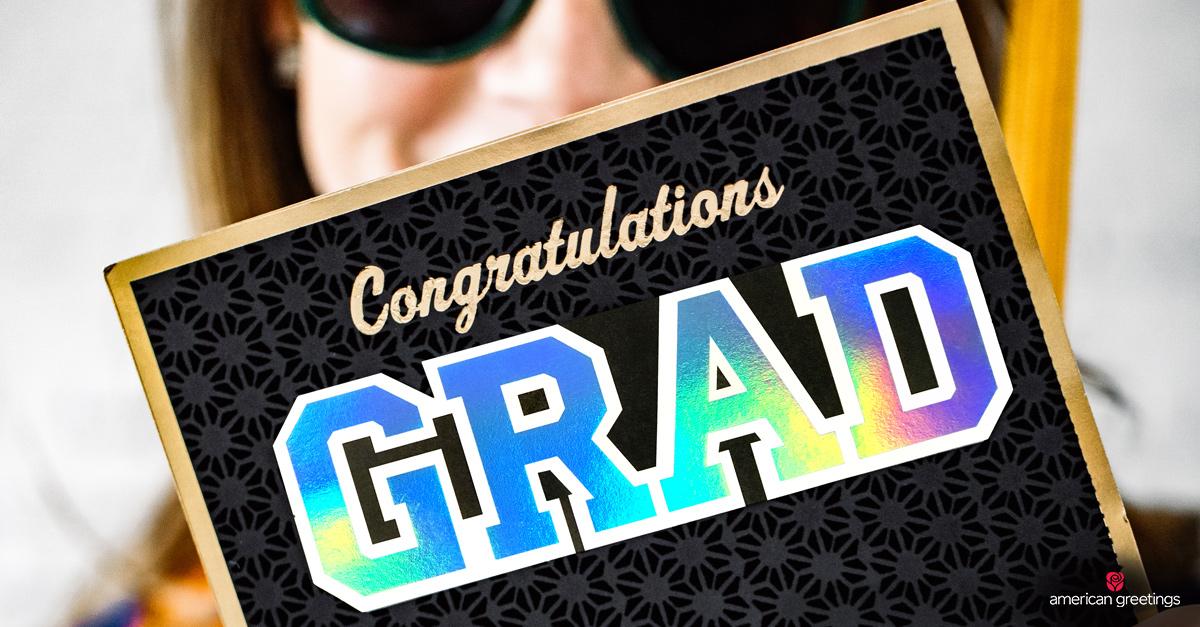 High school graduation messages american greetings inspiring graduation card messages m4hsunfo