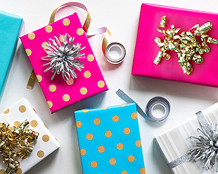 Shop Gift Wrap Bundles