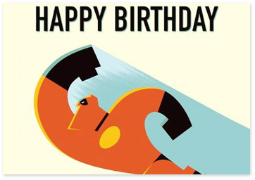 Birthday Incredibles Ecard - Browse Birthday Ecards for Him