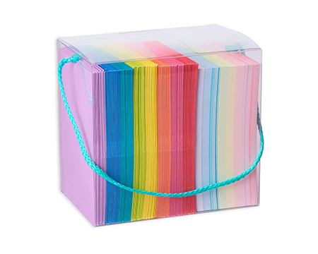 Rainbow Notecards - Shop Stationery Sets and Blank Note Cards