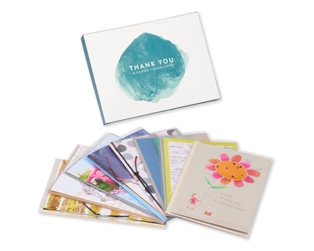 Paper cards greeting cards stationery more american greetings thank you card bundle collection shop greeting card bundles m4hsunfo