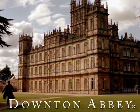 New Downton Abbey Ecard - Send This Ecard