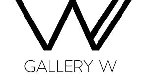Gallery W logo