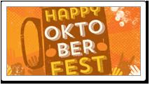 Oktoberfest 9/22-10/7