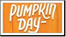 National Pumpkin Day 10/26