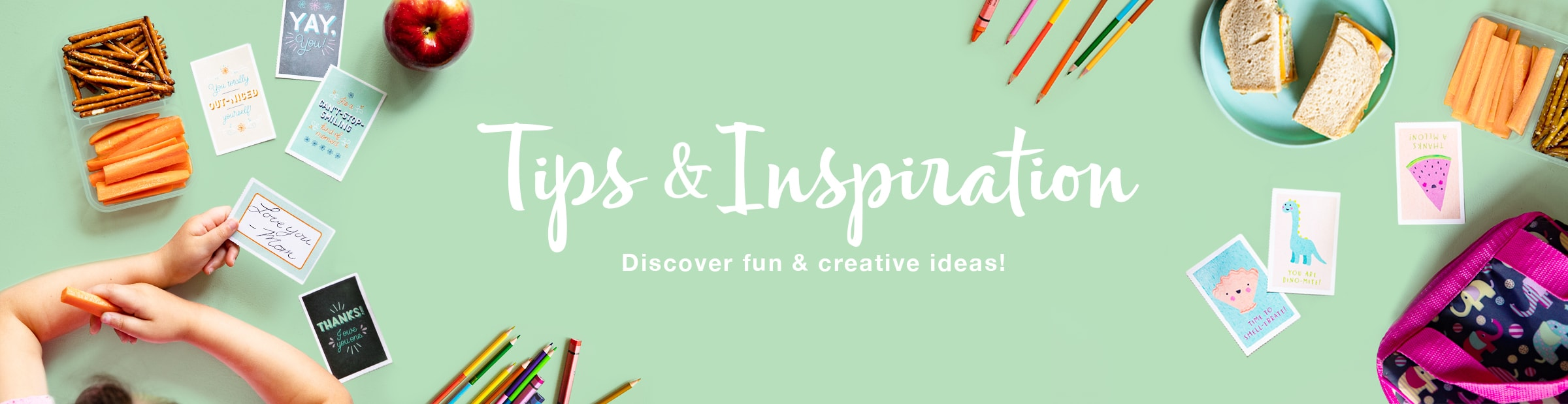 Tips Inspiration American Greetings