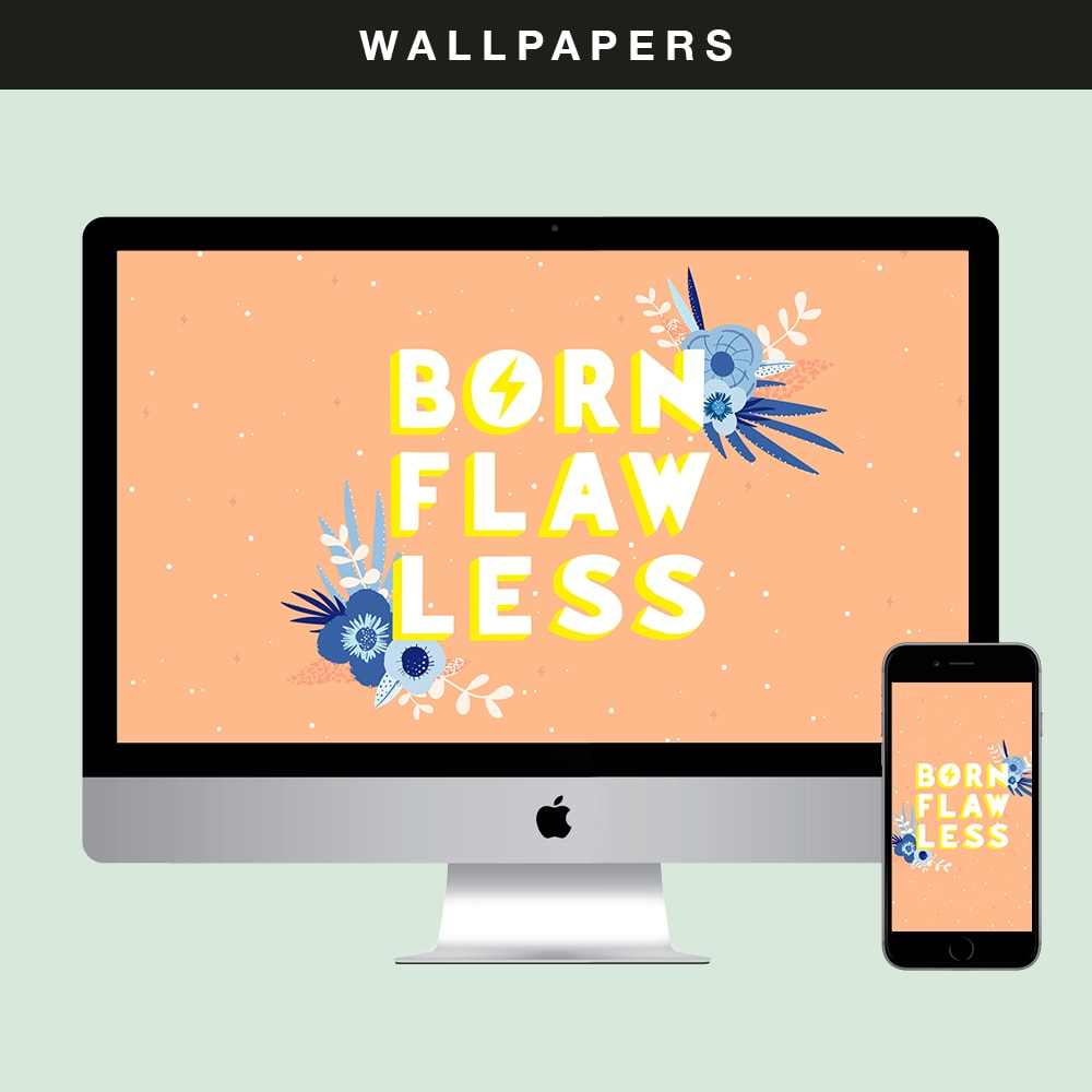 Born Flawless Wallpapers - View Free Wallpapers your can download