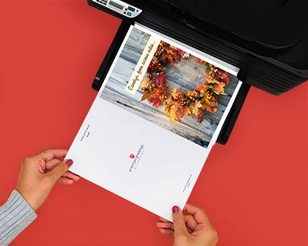 Thanksgiving Printable Cards